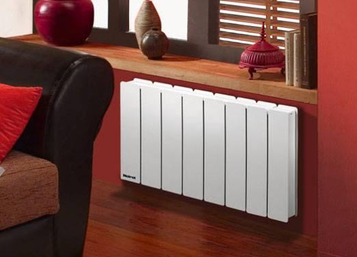 Как выбрать лучший радиатор отопления