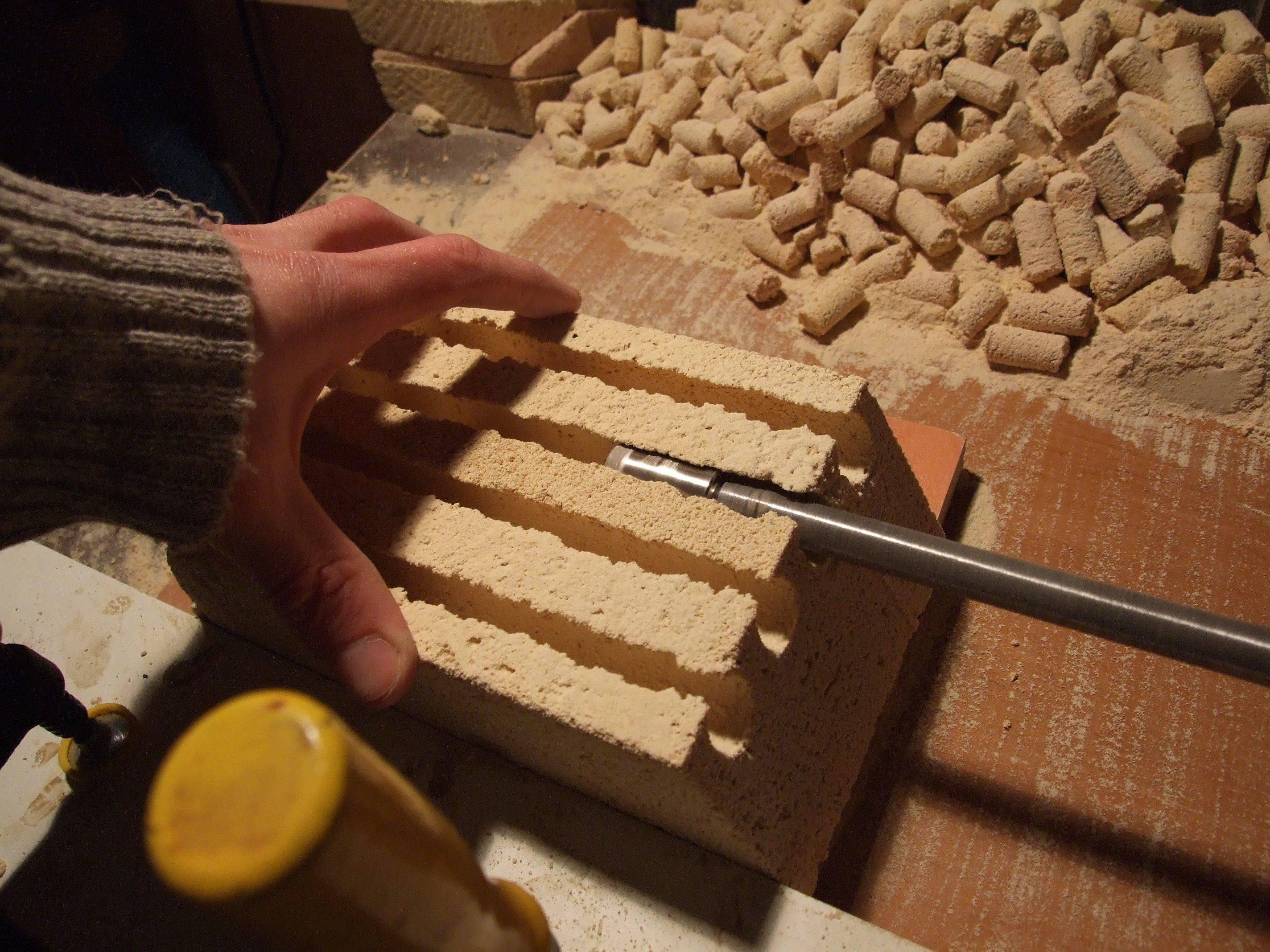 Как выбрать муфельную печь для обжига глиняных изделий