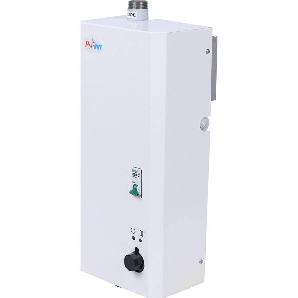 Энергосберегающие и экономичные котлы отопления для дома
