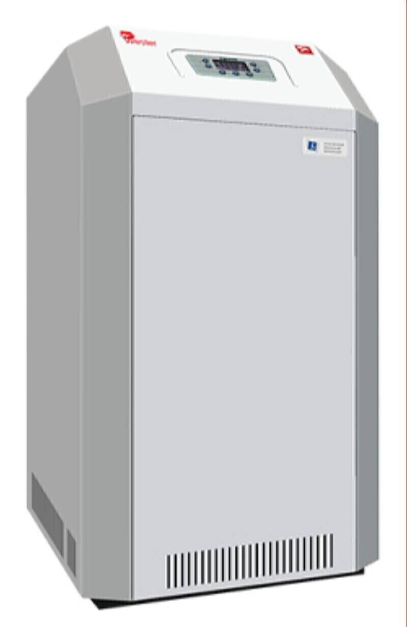 Газовые котлы отопления энергонезависимые двухконтурные - система отопления