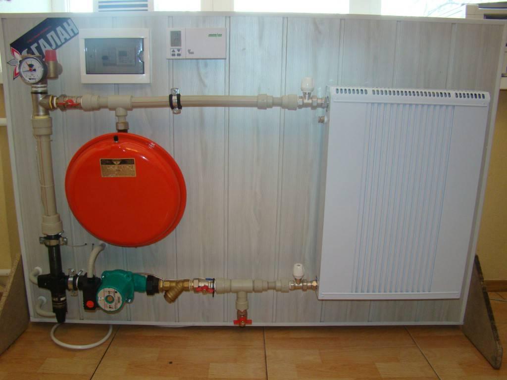 Электрокотел для отопления частного дома: обзор 15-ти лучших моделей электрических котлов