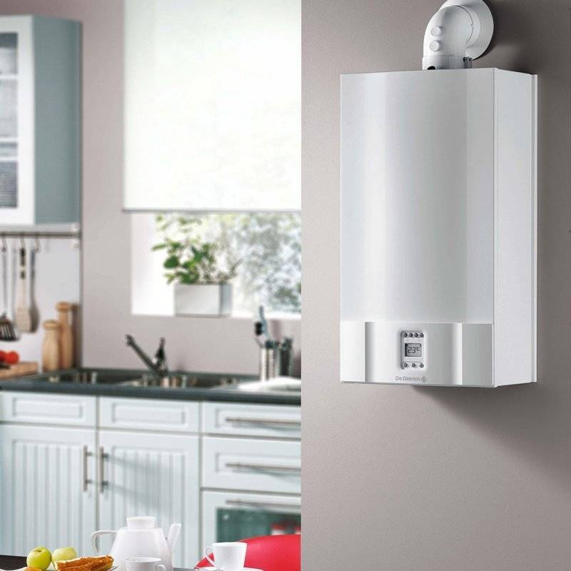 Какие энергонезависимые газовые котлы отопления лучше выбрать, как установить