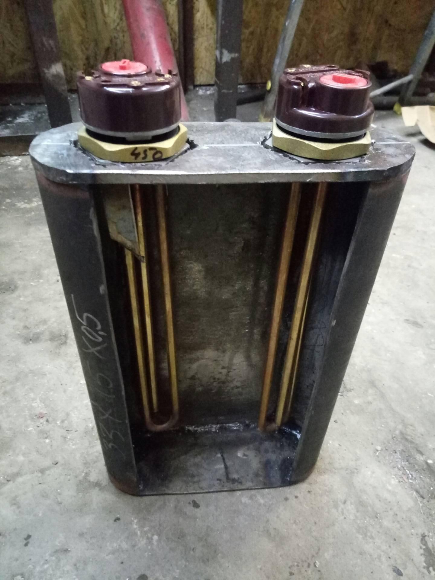 Электрический котёл своими руками. строим экологичный отопительный агрегат