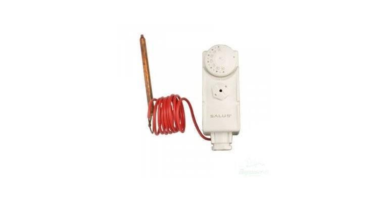 Термостат для отопления: электронный, механический прибор на батарею или радиатор