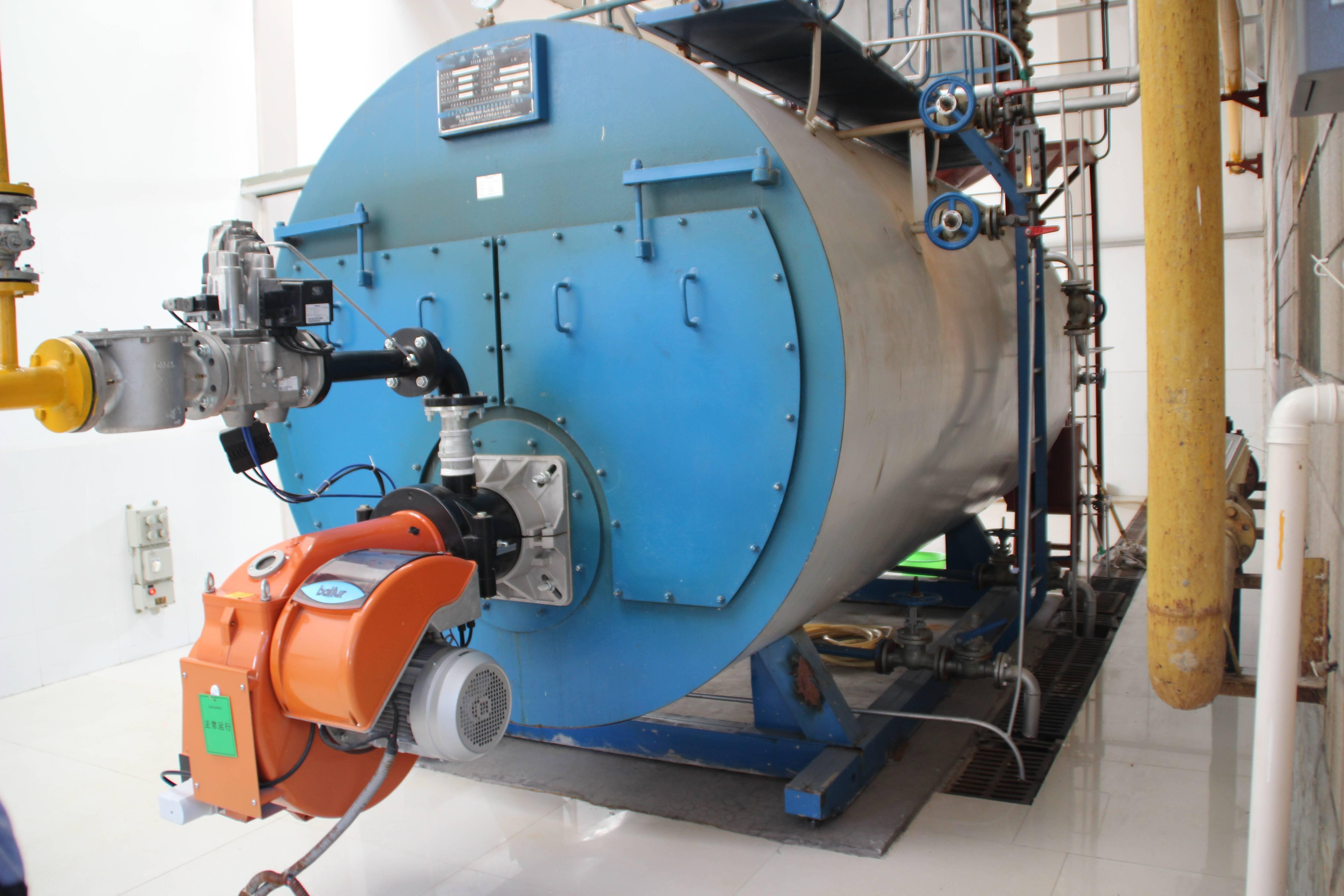 Водогрейные котлы: промышленные основные виды оборудования