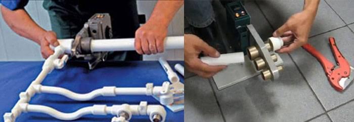 Как варить трубы электросваркой правильно
