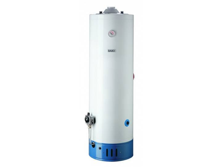 Особенности проточно-накопительных водонагревателей