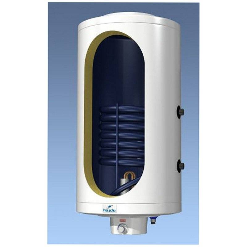 Модели напольных водонагревателей — накопительные и проточные