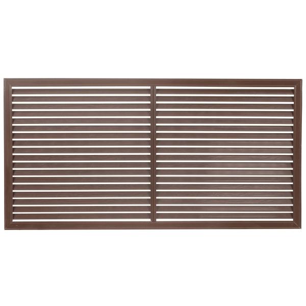 Решетки на радиаторы отопления - 100 фото основных видов и их характеристики