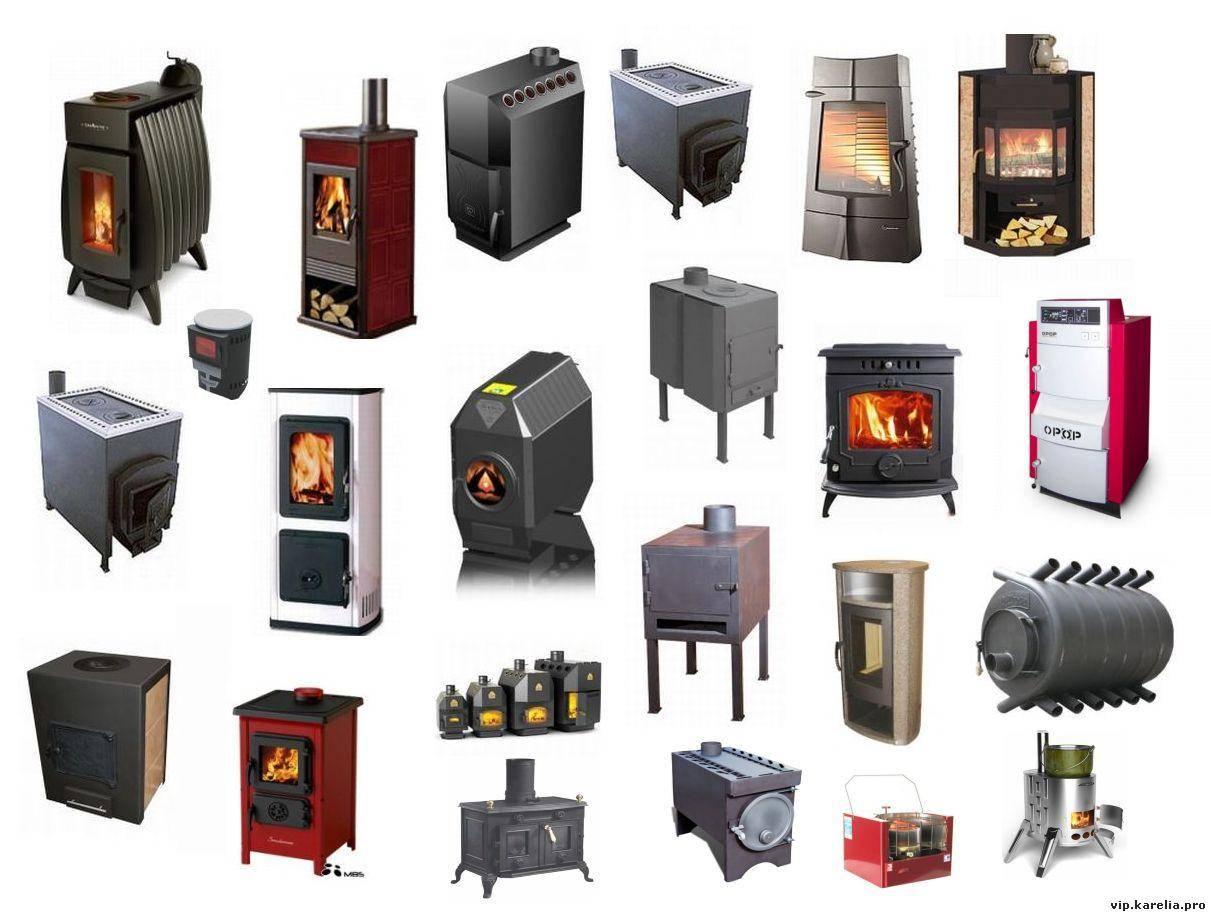 Газовая печь своими руками: правила и руководства по сборке теплогенераторов на газу