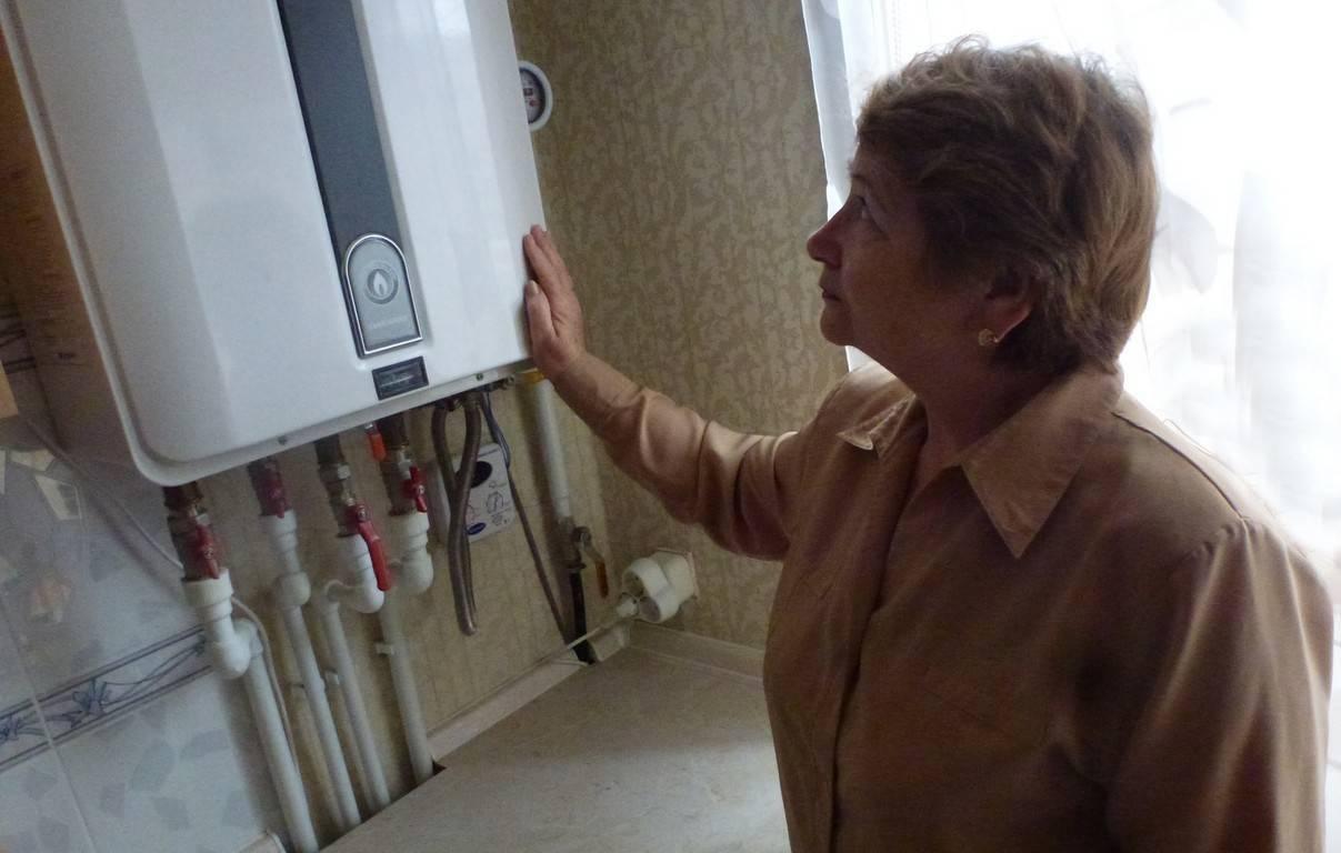 Что нужно знать о переводе на индивидуальное отопление в многоквартирном жилом доме | официальный сайт городской управы города калуги