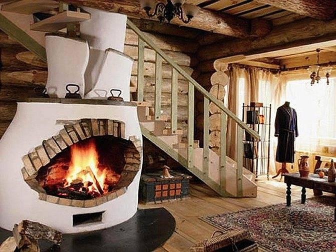 Как сделать теплое отопление в доме. водяное отопление своими руками