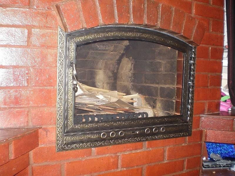 Грунтовка г-77 термостойкая для печей и каминов
