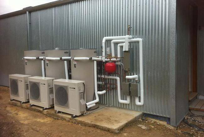 Промывка системы отопления в многоквартирном доме: средства, технология, инструкция, видео и фото