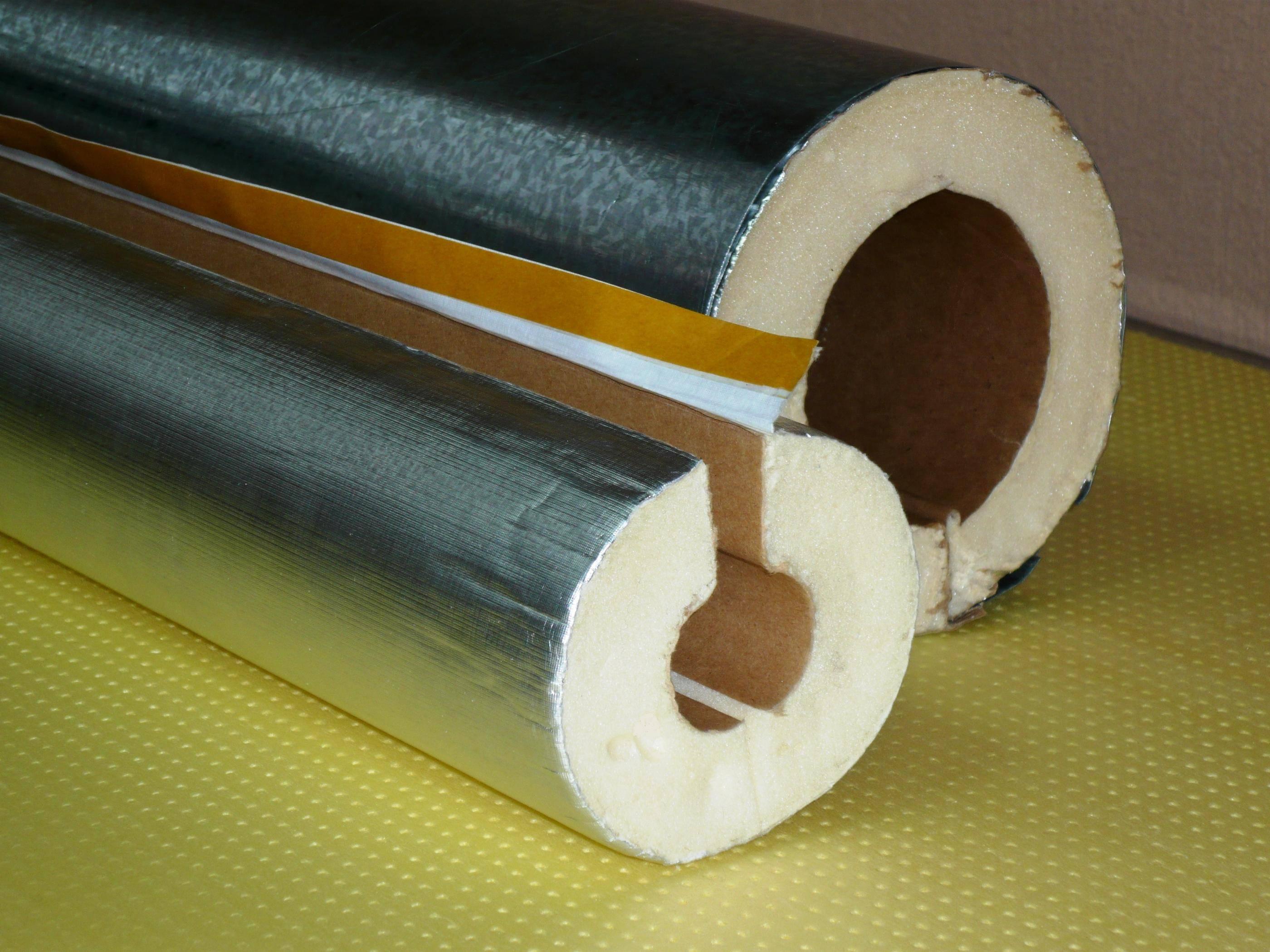 Теплоизоляция для труб отопления: теплоизолированные трубы, изоляционный материал, чем лучше изолировать, детали на фото и видео