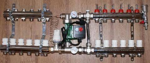 Термостатический смеситель: как выбрать и установить смеситель с термостатом