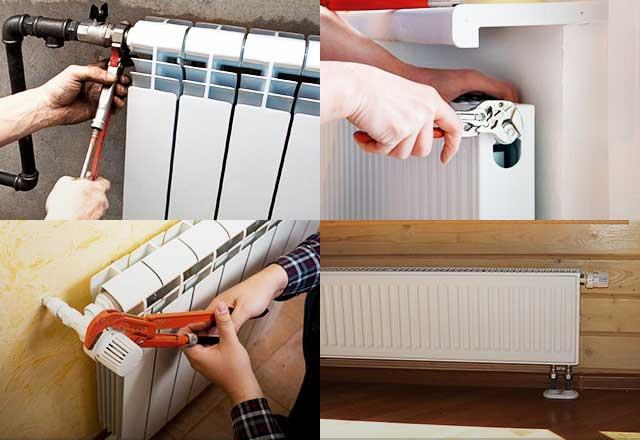 Регулировка батарей отопления в квартире: виды запорной арматуры, как отрегулировать обогрев частного дома