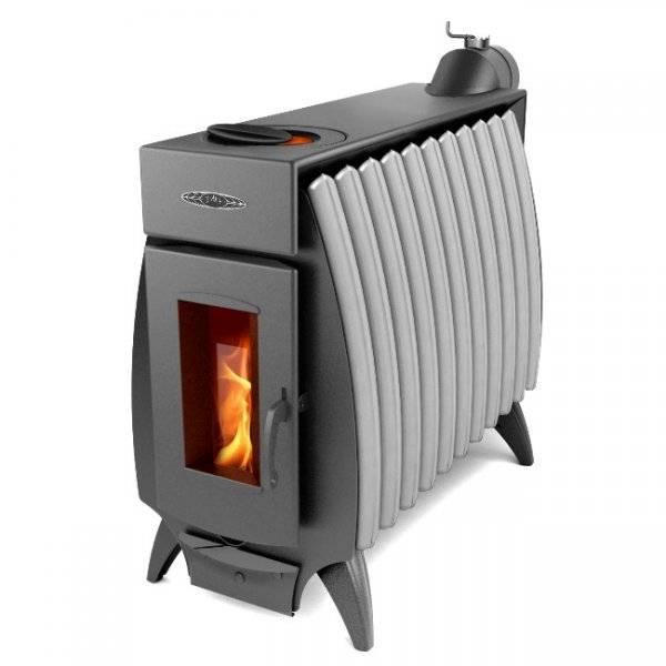 Дровяные печи длительного горения для отопления дома: пошаговая инструкция по изготовлению
