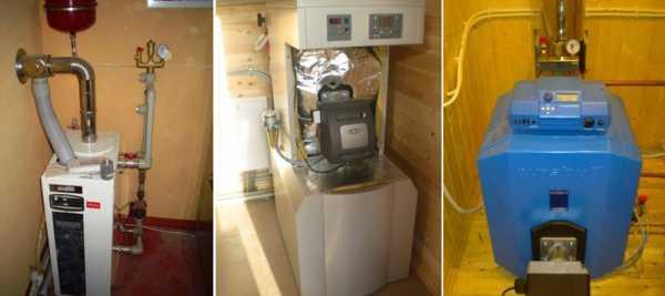 Дизельный котёл отопления для частного дома: оцениваем плюсы, минусы и функциональные особенности