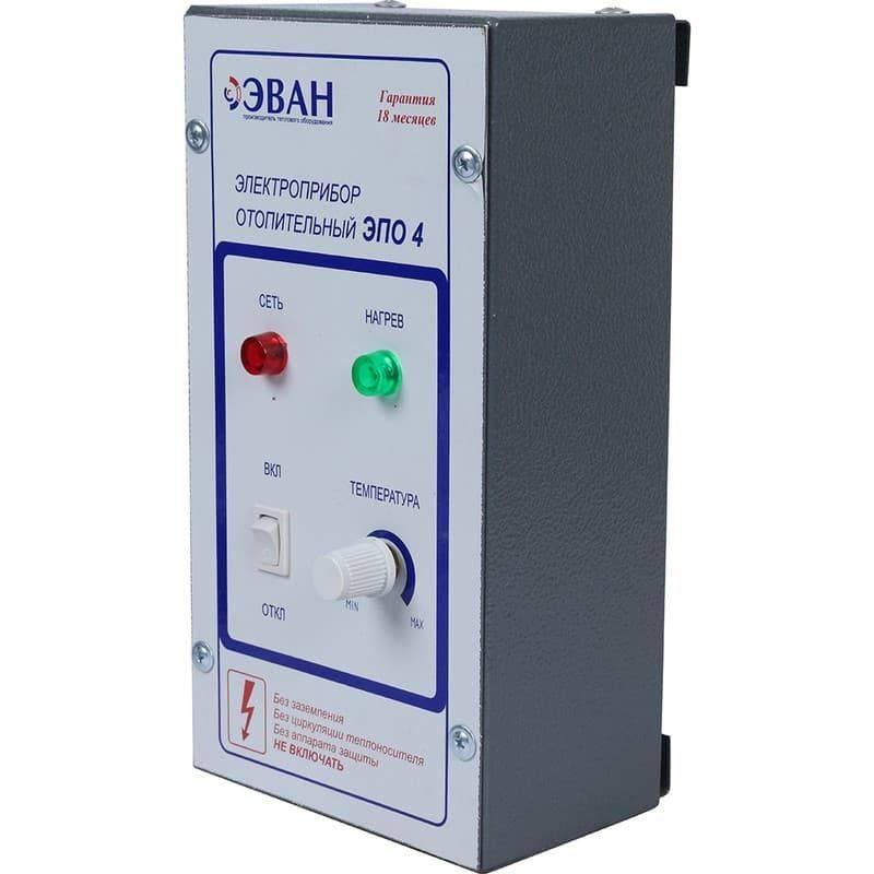Что нужно знать для эффективной установки автоматики котлов отопления