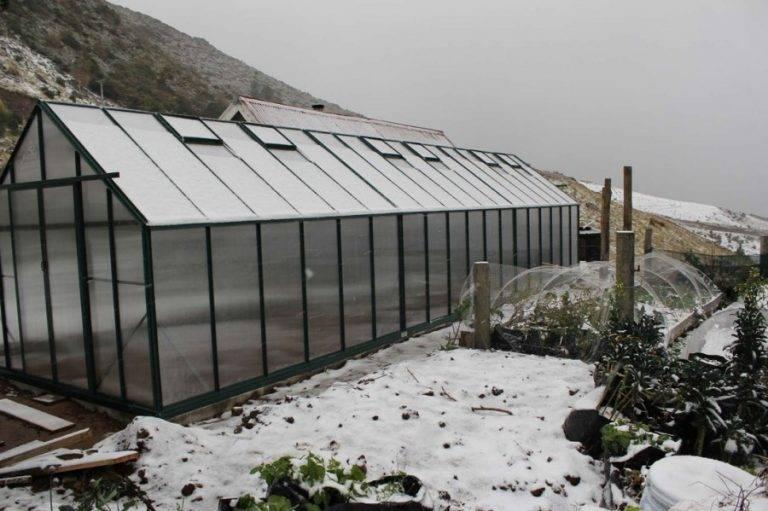 Подготовка огорода к зиме – все про осеннюю обработку почвы   дела огородные (огород.ru)