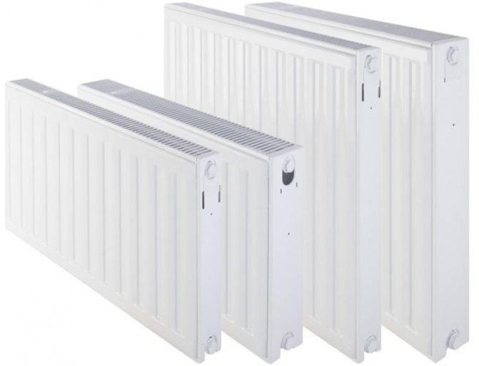 Электрические батареи отопления - характеристика настенных и особенности энергосберегающих радиаторов, преимущества использования электротен, смотрите фотографии и видео
