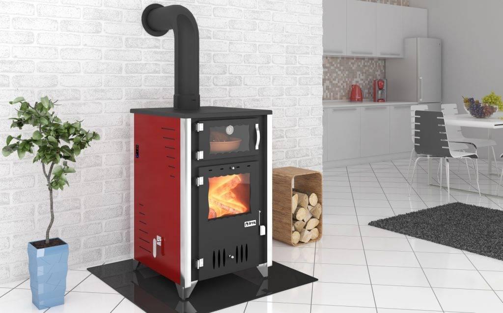 Отопление теплицы дровами: способы реализации, преимущества и недостатки | гид по отоплению
