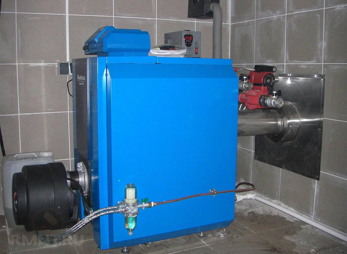 Водяное отопление: виды, преимущества, недостатки