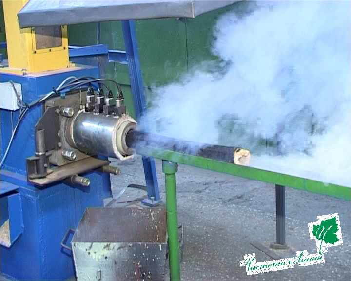 Как выбрать оборудование для производства топливных брикетов