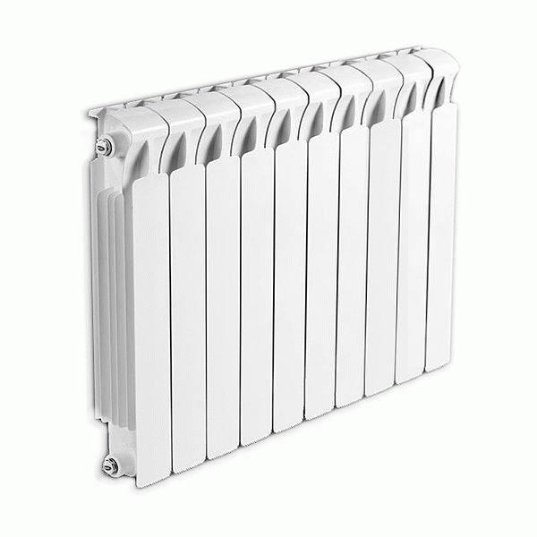 Биметаллические батареи: основные преимущества и недостатки радиаторов из биметалла