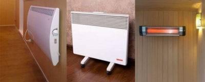 Какой обогреватель лучше и экономичнее для использования в квартире