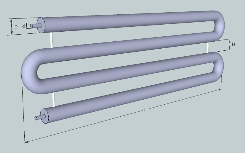 Как сделать батарею отопления своими руками. какие можно сделать самодельные радиаторы отопления – варианты конструкций. как сделать самостоятельно радиатор для гаража и для дачи