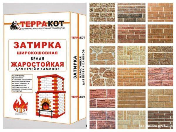 Инструкция по облицовке печей и каминов плиткой