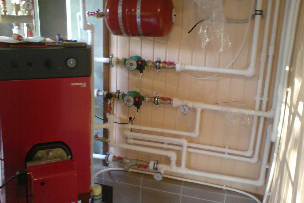 Альтернативные источники отопления загородного дома: сравнительный обзор эко-систем