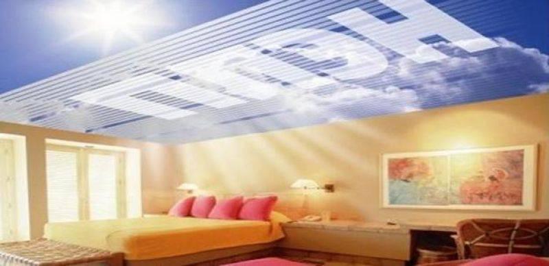 Инфракрасное отопление: пленочное ик в частном доме своими руками, минусы и плюсы, вред для здоровья