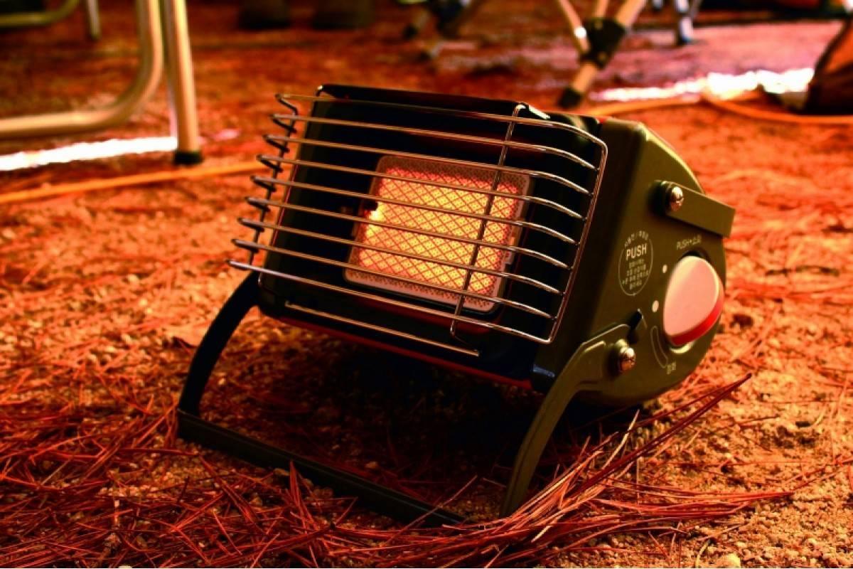 10 лучших газовых обогревателей различного типа