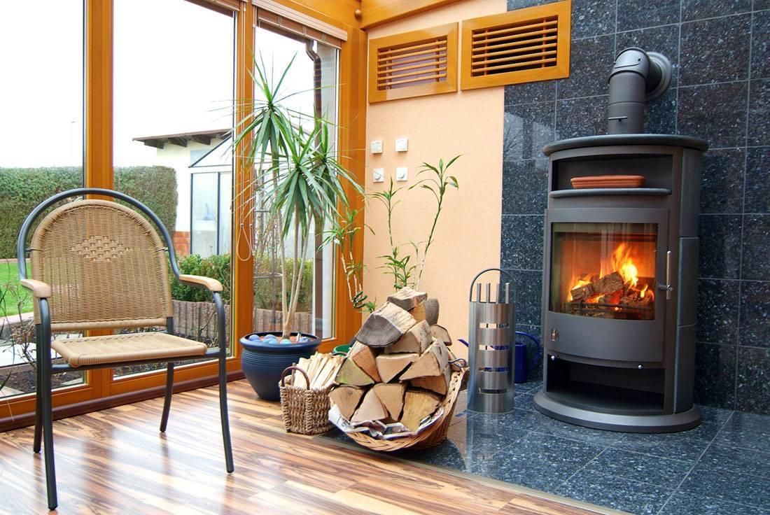 Дровяные камины для дома (110 фото): кирпичные и стальные на дровах длительного горения для частного дома