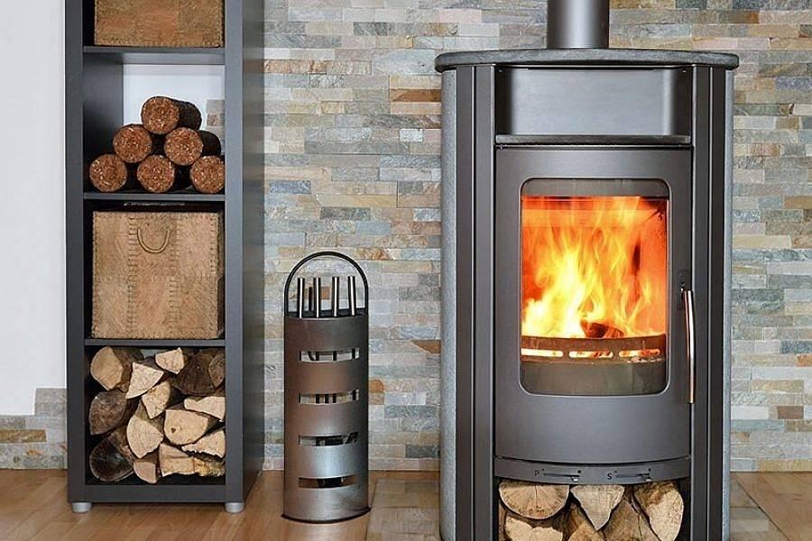 Печи из кирпича для дачи на дровах длительного горения: схема кладки, этапы работ, цена, фото