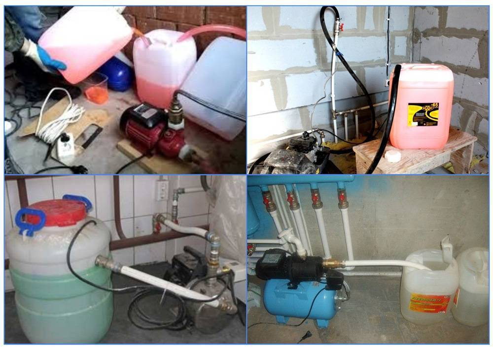Антифриз для отопления дома - какой лучше, виды, различия, преимущества и недостатки, правила использования, как заполнить систему