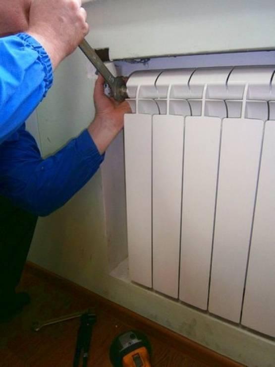 Можно ли соединить радиаторы отопления разных производителей