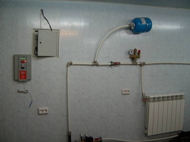 Как обогреть гаража в зимнее время: выбор экономного отопления