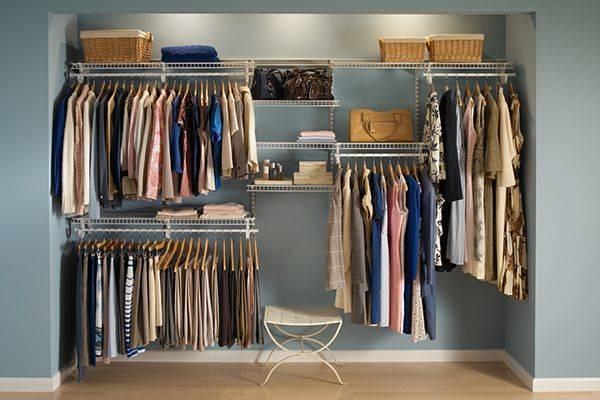 10 частых ошибок в организации гардеробной комнаты (и как их не допустить)