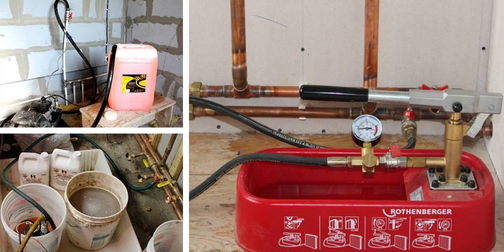 Антифриз для системы отопления загородного дома: какой теплоноситель выбрать, какой лучше