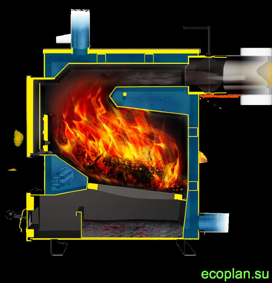 Буржуйка длительного горения – проекты популярных самодельных печей - pechiexpert