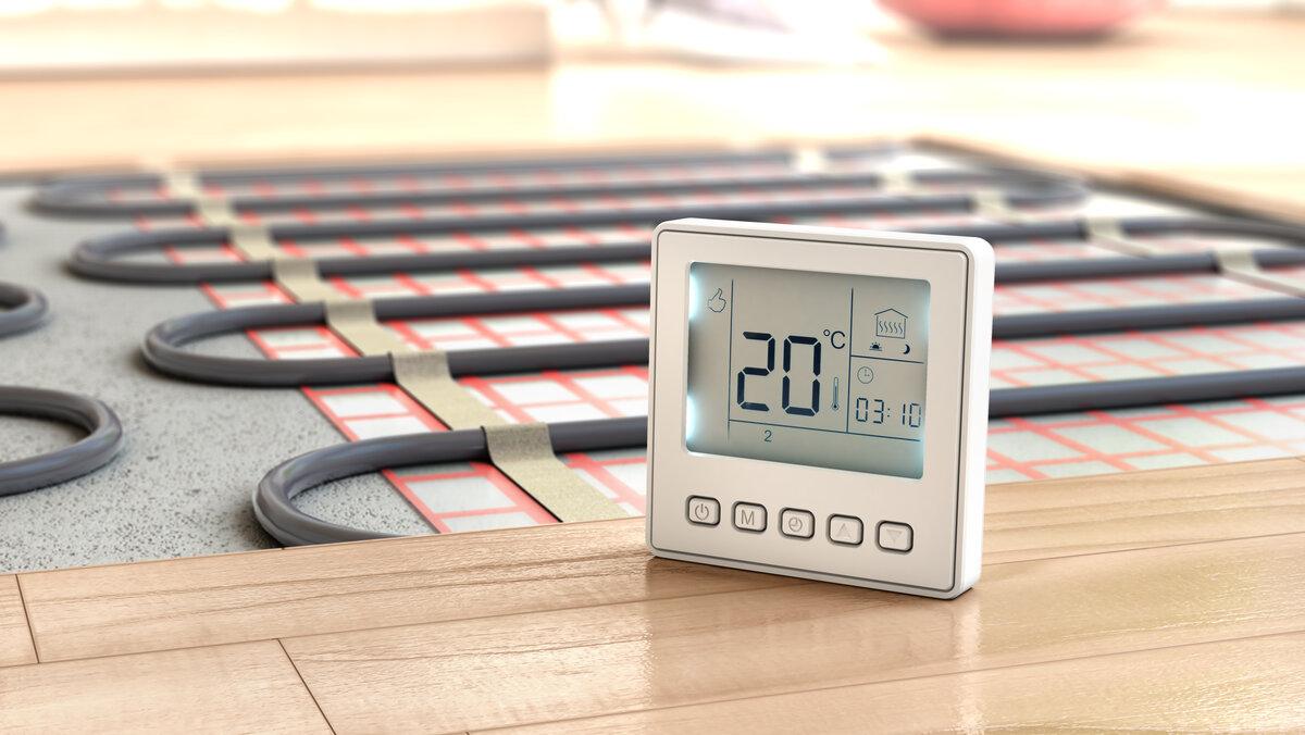 Насос для тёплого водяного пола – отопление и утепление – сайт о тепле в вашем доме
