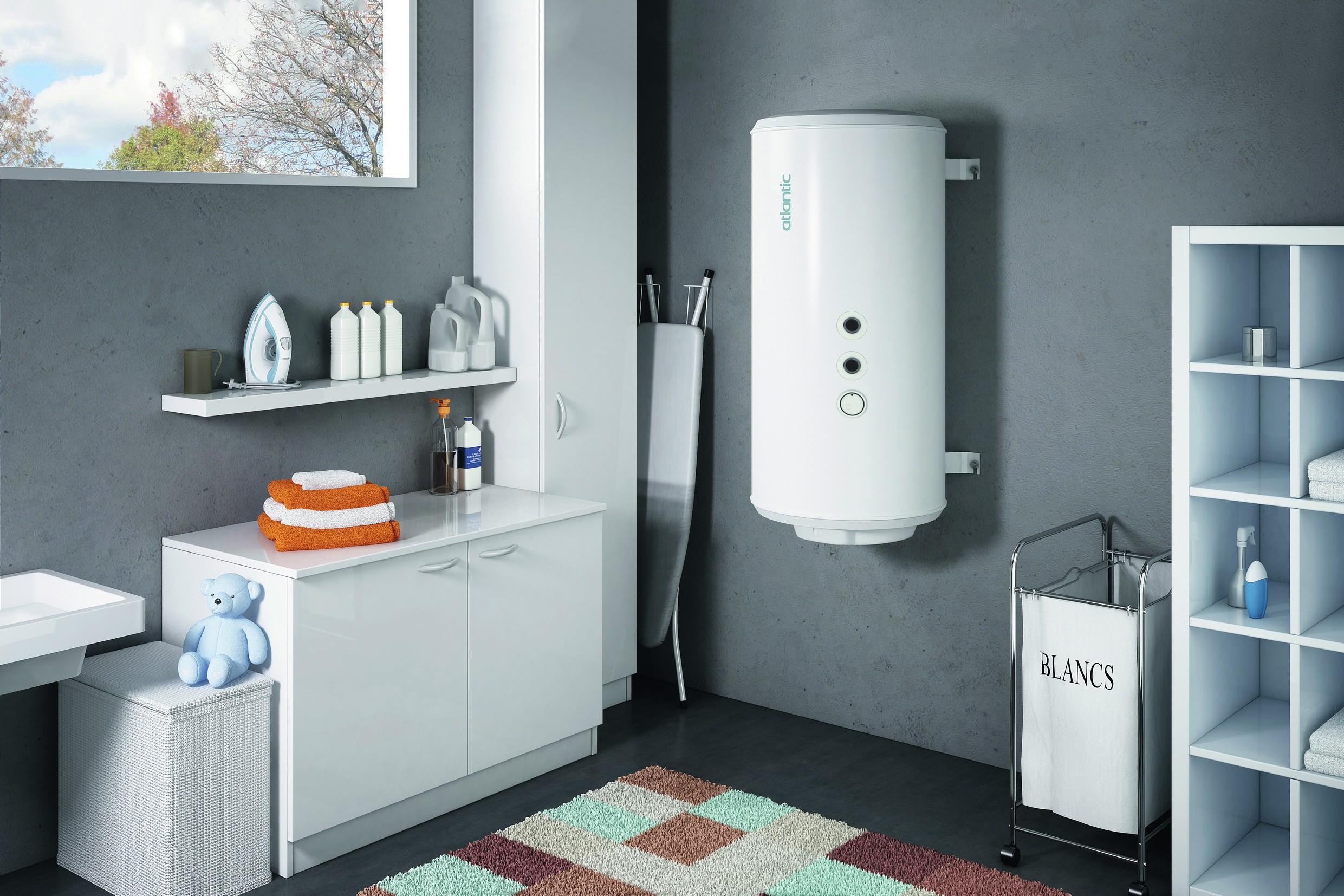 Как выбрать водонагреватель для квартиры, дачи, дома - накопительный, проточный