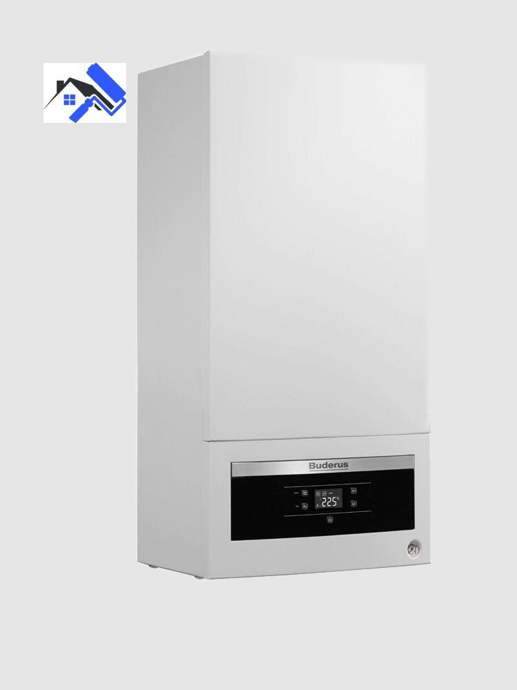 Logamax u072 — настенный газовый котел