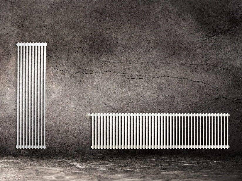 Вертикальные радиаторы для квартиры: выбор, подключение и расчет необходимого количества на квартиру