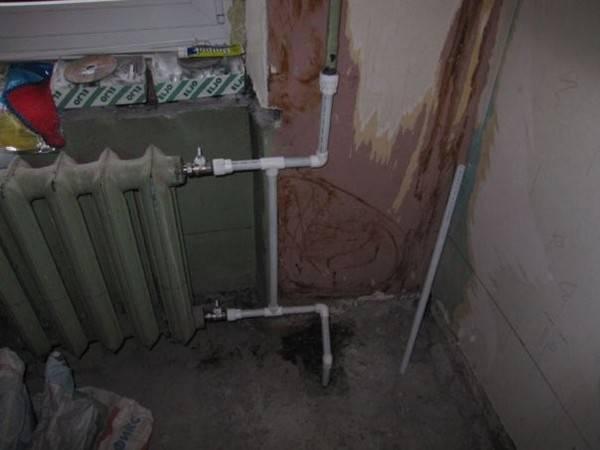 Замена системы отопления в квартире, как правильно поменять радиаторы, при необходимости отключить отопление, подробное фото и видео