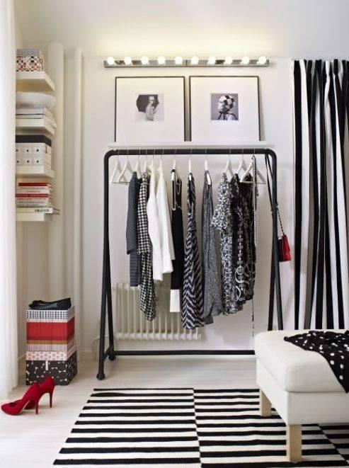 Вход в гардеробную – 10 ошибок в обустройстве гардеробной, которые нельзя повторять — inmyroom — шелковый путь